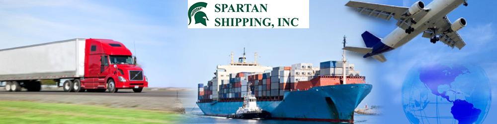 Spartan Service Banner