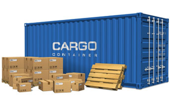 weekly shipping to Jamaica