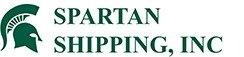Spartan Shipping Logo